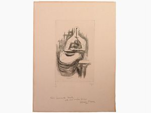 Henry Moore - Seated Woman 1967/8