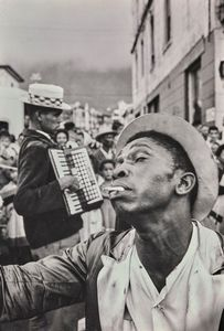 Berry Ian - Coon Carnival Capetown, 1961