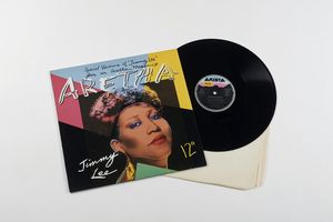 Andy Warhol - Aretha. Special Version of Jimmy Lee plus an Aretha Megamix.