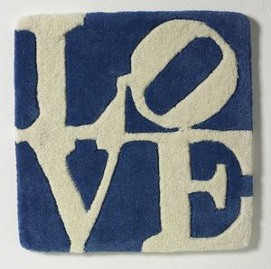 Robert Indiana - 04-LOVE.
