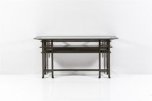 ASNAGO POZZI UMBERTO - Console serie Gallery