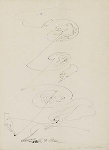 MASSON ANDRE' - ANDRE' MASSON