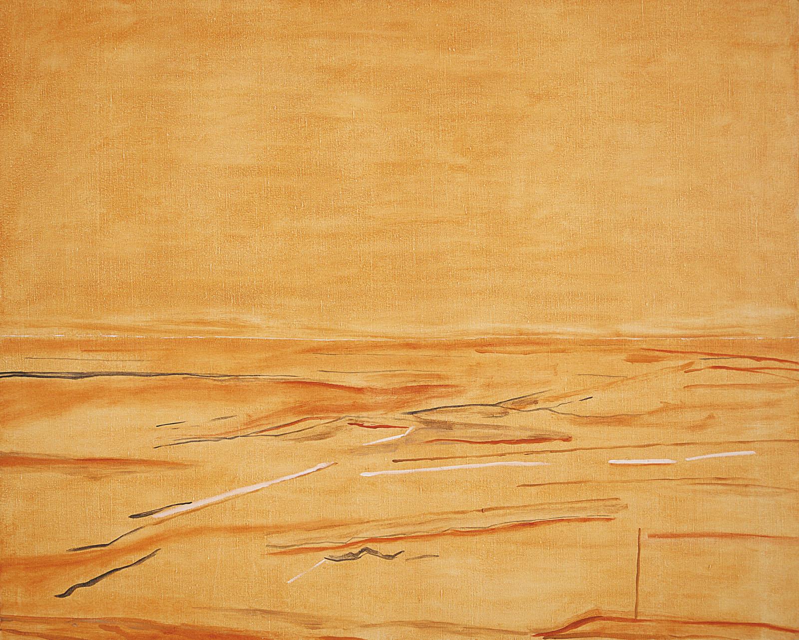 Calendario Aste Trani.Capogrosso Pietro Trani 1967 Secca Paesaggio 1999
