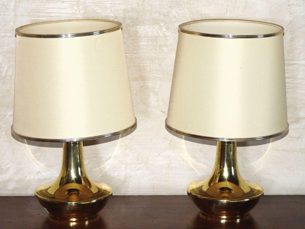 Buono lampade da tavolo classiche lampada fontana arte tomassini
