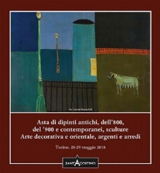 Calendario Aste Torino.Asta 146 Arti Decorative Ceramiche Arredi Antichi Arte