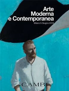 Arte Moderna e Contemporanea | Seconda Parte
